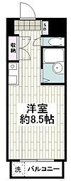 和田町駅 3.9万円