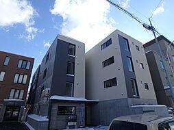 ラフィナート H Ave.[4階]の外観