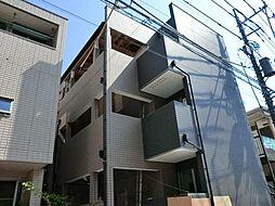 JR常磐線 松戸駅 徒歩5分の賃貸アパート
