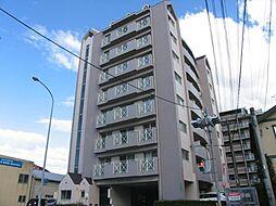 第2テングビル[2階]の外観