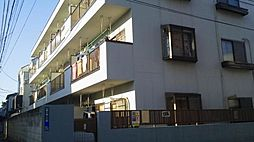 コーポ和泉[101号室]の外観