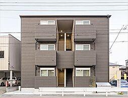 Comodo Casa 北浦和(コモドカーサキタウラワ)[1階]の外観