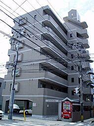 第5マルヤビル原田[9999号室]の外観