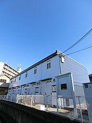 南海加太線 東松江駅 徒歩23分の賃貸アパート