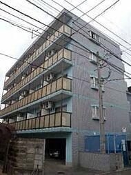 ベルトピアエグゼ南福岡[306号室]の外観