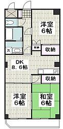 大和駅 7.7万円