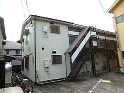 代田マンション1号館[205号室]の外観
