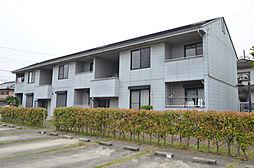 パストラル田寺東 B棟[102号室]の外観
