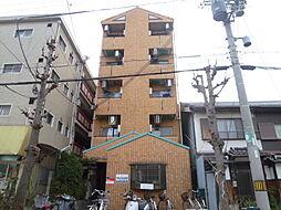 北田辺駅 2.2万円