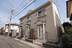 [テラスハウス] 愛知県岡崎市不吹町 の賃貸【/】の外観