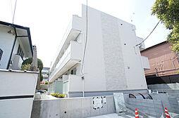 リブリ・平塚[107号室]の外観