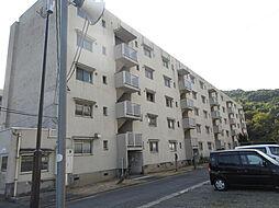 ビレッジハウス広江 3号棟[110号室]の外観