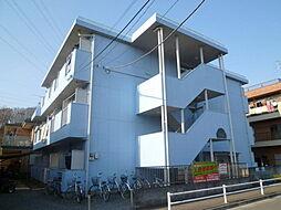 大塚・帝京大学駅 2.2万円
