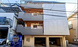 ブラソム八百屋町[4階]の外観