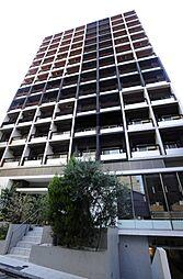 カスタリア麻布十番七面坂[5階]の外観
