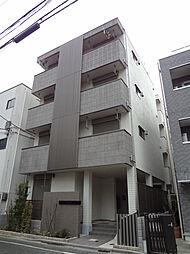 JR京浜東北・根岸線 大井町駅 徒歩6分の賃貸マンション