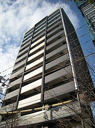 プレサンス梅田東ディアロ[7階]の外観