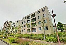 フォレスト竹の台[4階]の外観
