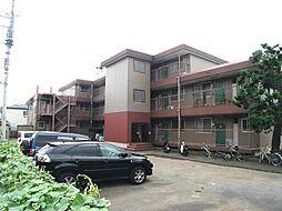 神木ロイヤルマンション[302号室]の外観