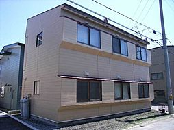 五稜郭駅 2.3万円