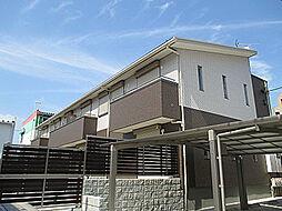 [テラスハウス] 神奈川県横浜市都筑区あゆみが丘 の賃貸【/】の外観