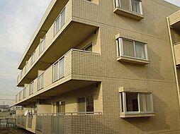 神奈川県横浜市緑区長津田3丁目の賃貸マンションの外観