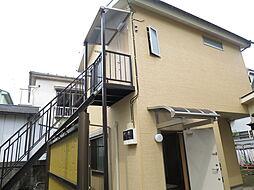 新蒲田3丁目貸家[2F号室]の外観