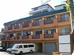高塚ハイム[1階]の外観