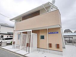 JR南武線 稲城長沼駅 徒歩12分の賃貸アパート