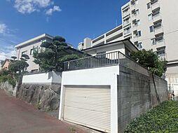 [一戸建] 福岡県春日市若葉台東3丁目 の賃貸【/】の外観