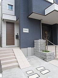 京王井の頭線 池ノ上駅 徒歩4分の賃貸マンション