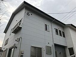 [一戸建] 福岡県福岡市南区南大橋1丁目 の賃貸【/】の外観