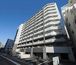 ガーラ・ステーション横濱関内[10階]の外観