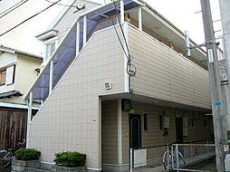セーヌ千早Ⅱ[102号室]の外観