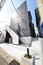 JR総武本線 都賀駅 徒歩5分の賃貸アパート