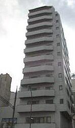 スカイハイツ下谷[4階]の外観