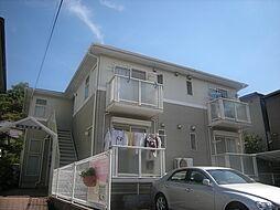 ルネス桜井[2階]の外観