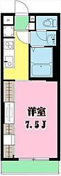 LivLi OZAWA[2階]の間取り
