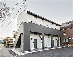 レイズ橋本(レイズハシモト)[1階]の外観