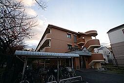 テイオーハイツ北花田[2階]の外観