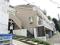エミネント西生田[2階]の外観
