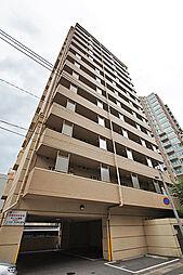ボンフル薬院[5階]の外観