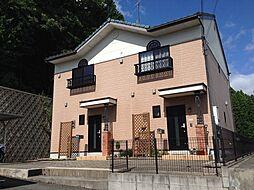 [テラスハウス] 滋賀県高島市城山台2丁目 の賃貸【/】の外観