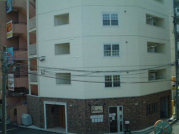 ビンユット 3階の賃貸【神奈川県 / 横浜市青葉区】