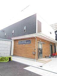 京阪本線 森小路駅 徒歩4分の賃貸アパート