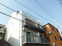 芦屋セレーノ[3階]の外観