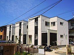[タウンハウス] 福岡県福岡市東区香住ケ丘5丁目 の賃貸【/】の外観