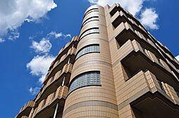 プラザサンタナカ5号館[4階]の外観