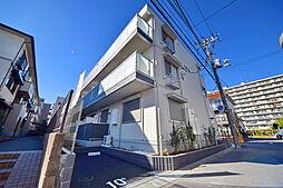 東京メトロ東西線 妙典駅 徒歩10分の賃貸アパート