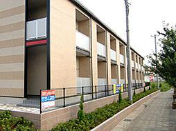 レオパレスエスペランザ[2階]の外観
